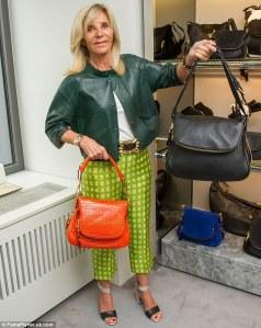 Jen Handbag