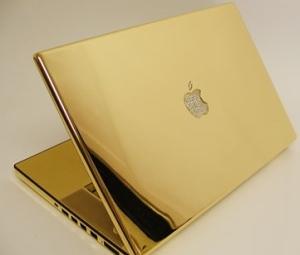Laptop 30 juta gak pakai emas ya!