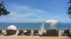 Westin Resort Nusa Dua Kiki