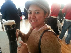 Ailsa first guinness