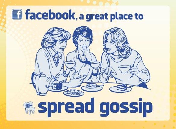 facebook-gossiping
