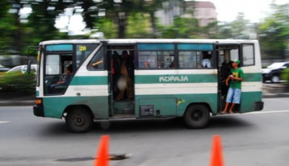 Kopaja
