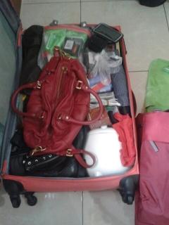 Hasil gambar untuk traveler bawa rice cooker