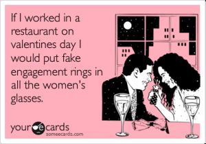engagementecard
