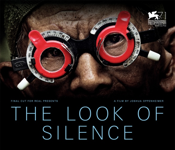 the looks of silence