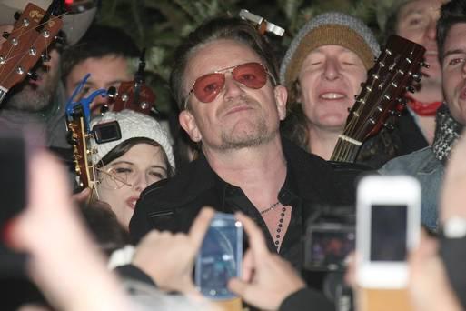 Bono Charity